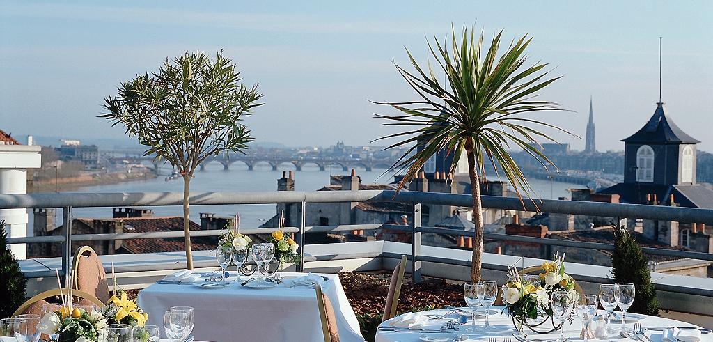 Hotel Mercure  Ef Bf Bd Bordeaux